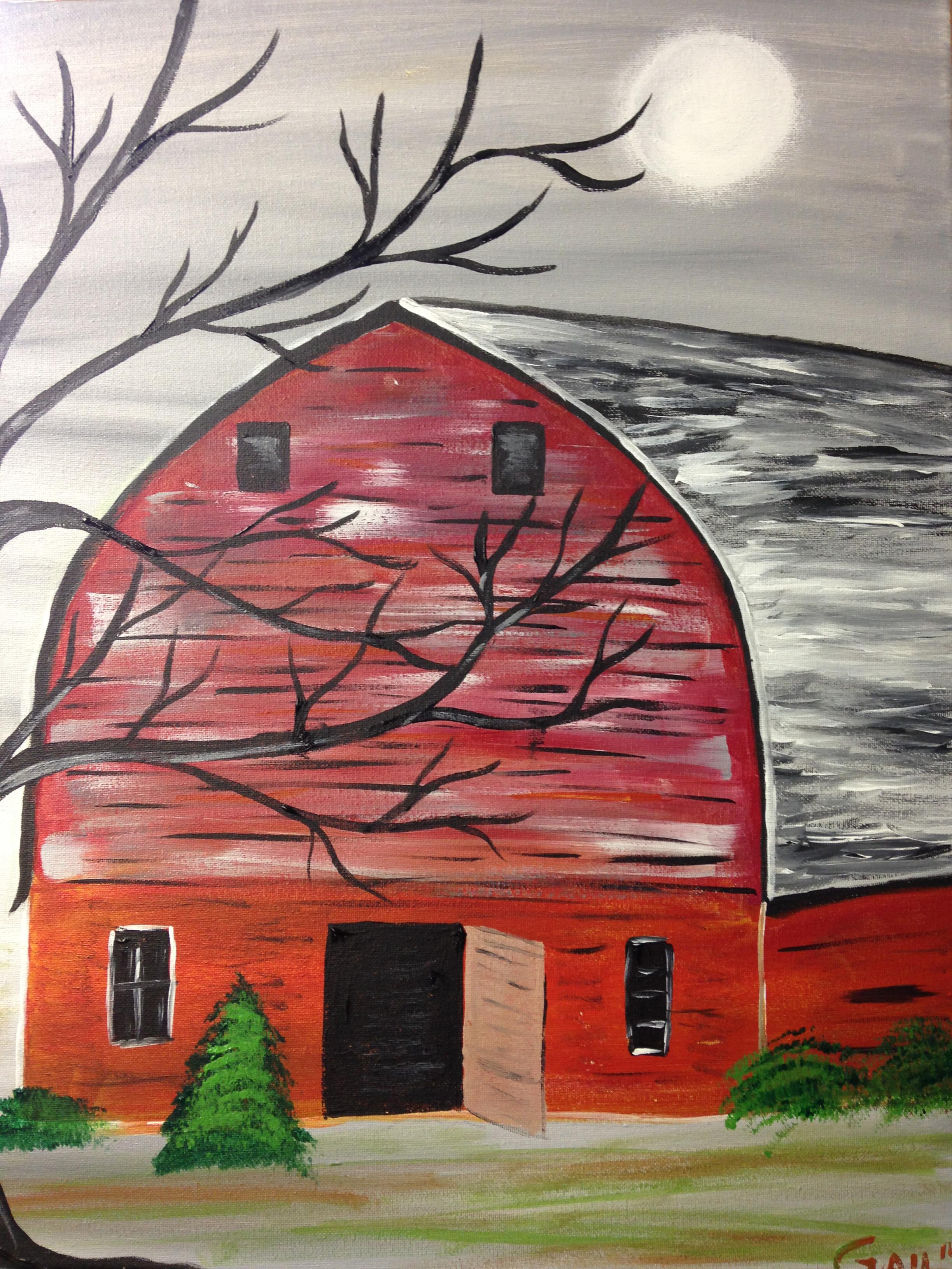 Joyful H Arts Studio Paint N Sip Wine Classes Parties